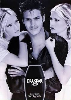 Guy Laroche Drakkar Noir EDT 100 ml.  ❤️ราคาพิเศษ 1750 บาท❤️ ฟรีค่าส่ง EMS  Drakkar Noir เป็นน้ำหอมผู้ชายที่ขายดียอดนิยมเป็นอย่างมากมีกลิ่นหอมที่เป็นเอกลักษณ์ มีเสน่ห์ ชวนให้น่าหลงใหลกลิ่นหอมสดชื่น  สะอาด น่าค้นหา และมีความติดทนเป็นอย่างดี   ติดต่อสอบถามทาง Inbox   Line ID : AdamEva.gallery   Tel : 094-846-9415  #perfume #guylaroche #drakkarnoir #guylarochedrakkarnoir #น้ำหอมแบรนด์เนม #น้ำหอมguylarochedrakkarnoir #น้ำหอมguylaroche
