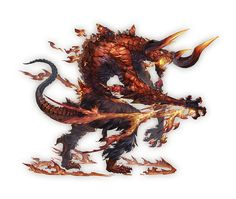 Ifrit | THEATRE | Granblue Fantasy