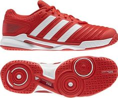 G60299|Adidas adipower stabil 10.0 Red|46 UK 11 - http://on-line-kaufen.de/adidas/46-eu-adidas-adipower-stabil-10-0-herren-sneakers