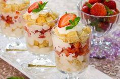 ТОП-7 быстрых десертов