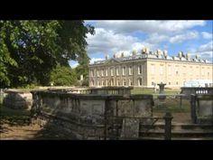 Princess Diana's Resting Place.Althorp House 2011