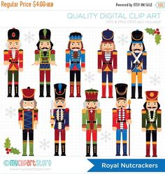 Indoor and Outdoor Christmas Decorations Christmas Clipart, Christmas Printables, Christmas Art, Christmas Projects, All Things Christmas, Christmas Ornaments, Xmas, Christmas Poinsettia, Nutcracker Crafts