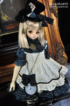 MD000149 [Alice2011] Alice fairyland [MD000149] - $109.90 : DollHeart