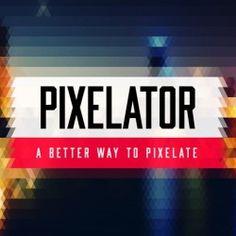 Pixelator Action