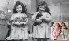 Dolls snatched from Jewish sisters who went to Auschwitz donatedto Shoah Memorial Daily Mail Online