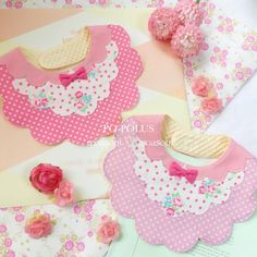Best 12 Sewing projects for baby bibs ideas sewingforkids – SkillOfKing. Handgemachtes Baby, Baby Love, Love Sewing, Sewing For Kids, Baby Bibs Patterns, Sewing Patterns, Diy Bebe, Bib Pattern, Baby Sewing Projects