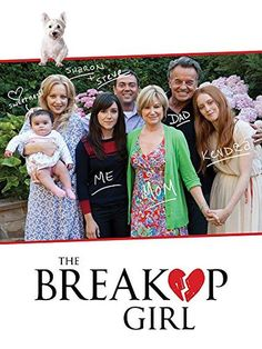 The Breakup Girl (2015)