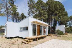 De vacaciones todo el año - Casas - EspacioyConfort - Arquitectura y decoración