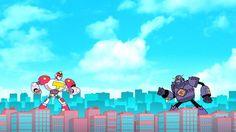 #Teen #Titans #Go. (Teen Titans TV Cartoon Show) On: CNN. ÅWESOMENESS!!! ÅÅÅ+ Cartoon Tv, Cartoon Shows, Teen Titans Go Episodes, Crime, Childhood, Movie Posters, Fictional Characters, Infancy, Film Poster