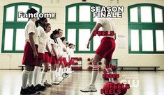 """(gif) """"I took the liberty of making this short guide about understanding the Supernatural Fandom and Season 8's Finale."""""""