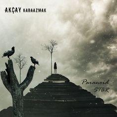 "music album ""Paranoid Star"" by Akcay Karaazmak - find @beatban.com #alternative #music #beatban"
