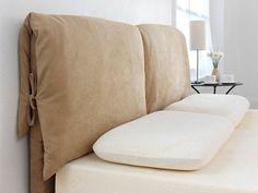 Как изменить изголовье кровати
