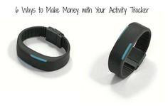 Do you have an activity tracker? Watching those steps increase with each movement is a great feeling! Do you know what else is a great feeling? Knowing that each step is bringing you more money!! That's right. You can earn money with your activity tracker! Whether you have a FitBit, a Vivofit or another activity …