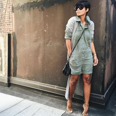 Spring Outfit Ideas From Latina Bloggers | POPSUGAR Latina