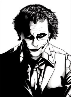JOKER by claudio castellano