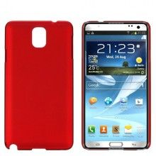 Capa Galaxy Note 3 - UltraSlim Vermelho  5,99 €