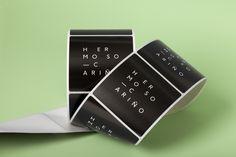 — Hermoso Cariño / Stickers by La Tortillería | A Creative Company