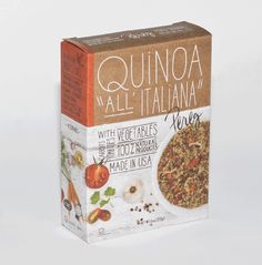 Designed by Squat Design  With this line, Pereg exceeded the normal bounds of wholesome flavorful food production and challenged Squat Design to create packaging that has a savory, tasty appeal, visually communicates the natural, nourishing qualities of the products and stimulates the consumer.-Lovelypackage.com