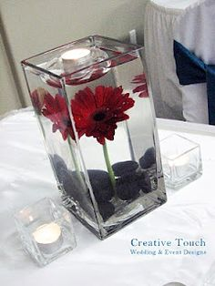 Centerpiece Idea! :)