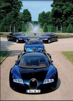 Bugatti- ~LadyLuxury~