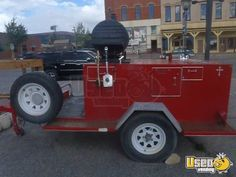 New Listing: http://www.usedvending.com/i/Colorado-Street-Food-Cart-for-Sale-Grill-Steam-/CO-Q-106P Colorado Street Food Cart for Sale - Grill & Steam!!!