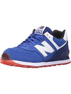 New Balance Men s ML574 State Fair Running Shoe b1c0d1e93