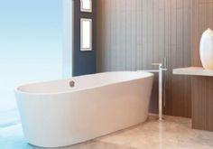 Viado free standing bath