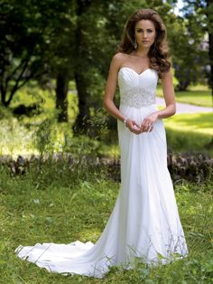 Wedding-Dresses-Casual