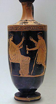 Prostituzione nell'antica Grecia - Wikipedia