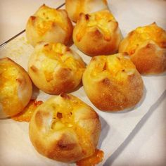 HBでみんな大好きチーズソフトフランス♡ by momonn1225 [クックパッド] 簡単おいしいみんなのレシピが224万品