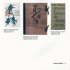 """5.- Exposición retrospectiva Ricard Giralt Miracle, Imaginar amb la lletra parlar amb l'imatge. Museu de Montserrat del 4 de diciembre al 28 de marzo de 2011. Aquí algunas imágenes del catálogo y unas palabras referidas a el, que le fueron dedicadas por el poeta Joan Brosa como explica en el texto La lletra com obsessió su hijo Daniel:  """"sembrador de lletres (...) torcedor d'espirals, jardiner d'abecedaris"""" (""""sembrador de letras (...) torcedor de espirales, jardinero de abecedarios"""")"""
