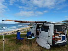 Mitsubishi Express for hire in Newcastle & Lake Macquarie Motorhome Rentals, Fishing Bait, Campervan, Van Life, Recreational Vehicles, Toms, Camping, Newcastle, Building