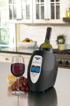 Awesome Wine Chiller