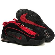 adc1224503 18 Best Penny Hardaway Shoes images | Air jordan shoes, Pro ...