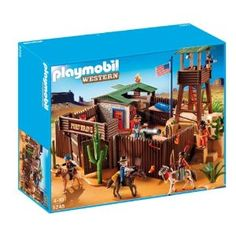 I loved (and still do) playmobil! Crafts For Boys, Toys For Boys, Gifts For Kids, Kids Toys, Christmas Gift Guide, Christmas Fun, Holiday Fun, Holiday Ideas, Toys R Us