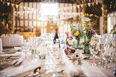 The Clock Barn #wedding venue | Claire & Toby