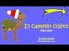 ▶ Cuento de Navidad - El camello cojito - Subtítulos español e inglés - YouTube