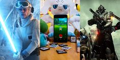 When it comes to games and gaming franchises we really do love to hate sometimes... http://www.gamronline.com/2017/02/Games-we-love-to-hate-Destiny.html #destiny #StarWars #PokemonGO