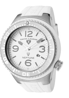 Price:$149.99 #watches SWISS LEGEND 21818P-02-WB, For over a quarter of a century the makers of Swiss Legend have created their own legendary reputation by bringing their loyal customers timepieces steeped in tradition, design and versatility. Swiss Legend is a brand unlike any other. It is dynamic. It is modern. It is alive.
