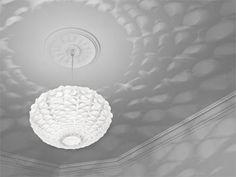Norm 03 Lamp Shade - Normann Copenhagen - designer oval pendant