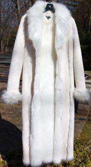 1000 Images About Coats On Pinterest Lynx Fur Coats