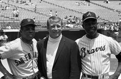 Hank Aaron, Baseball Pictures, Lasting Love, Cherished Memories, One Life, Finding Joy, Golden Age, Mantle, Mlb
