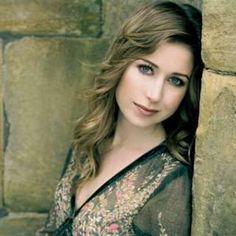 Hayley Westenra New Zealand Singer.