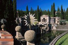 The Scarzuola ,Umbria. italy