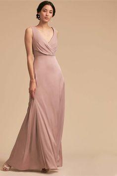 897b979040bb Courtesy of BHLDN Bridesmaid Dresses Bhldn Bridesmaid Dresses, Wedding  Bridesmaids, Bridal Dresses, Donna