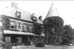 Grey Towers in 1927
