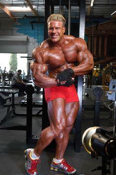 Jay cutler on Pinterest | Jay Cutler, Bodybuilding and Gym