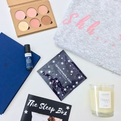 Have you seen this months Moimeme box? It's gorgeous