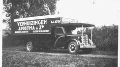Dodge D-5330 J Postma Leeuwarden