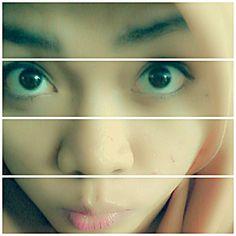 puzzle face :D